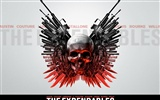 The Expendables 敢死队 高清壁纸16