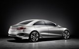 Mercedes-Benz Concept Car Wallpaper (2)