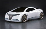Honda Concept Car Wallpaper (1)