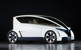 Honda Concept Car Wallpaper (2)