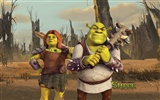 Shrek Forever After écran HD #3