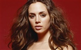 Eliza Dushku beautiful wallpaper (2)