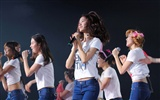 Girls Generation concert wallpaper (1)