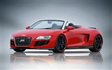 ABT Audi R8 Spyder - 2010 HD Wallpaper