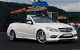 Carlsson Mercedes-Benz E-Class, Cabriolet - 2010 HD tapetu