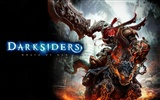 Darksiders: Wrath of War HD fond d'écran