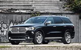 Dodge Durango - 2011 HD Wallpaper
