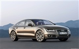 Audi A7 Sportback - 2010 HD Wallpaper