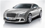 Bentley Continental GT - 2010 HD обои