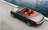 Bentley Continental GTC Speed - 2010 HD Wallpaper