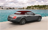 Bentley Continental GTC Speed - 2010 賓利 #6
