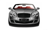 Bentley Continental GTC Speed - 2010 賓利 #10