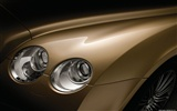 Bentley Continental GTC Speed - 2010 賓利 #16