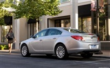 Buick Regal - 2011 HD tapetu