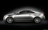 Cadillac CTS Coupe - 2011 HD wallpaper