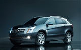 Cadillac SRX - 2011 HD wallpaper