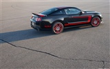 Ford Mustang Boss 302 Laguna Seca - 2012 HD Wallpaper #9