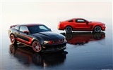 Ford Mustang Boss 302 Laguna Seca - 2012 HD Wallpaper #10