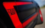Ford Mustang Boss 302 Laguna Seca - 2012 HD Wallpaper #16