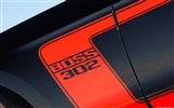 Ford Mustang Boss 302 Laguna Seca - 2012 HD Wallpaper #17
