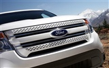 Ford Explorer Limited - 2011 HD Wallpaper #18