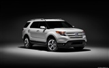 Ford Explorer Limited - 2011 HD Wallpaper #22