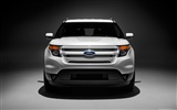 Ford Explorer Limited - 2011 HD Wallpaper #25