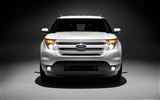 Ford Explorer Limited - 2011 HD Wallpaper #26