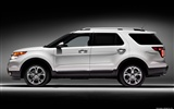 Ford Explorer Limited - 2011 HD Wallpaper #27