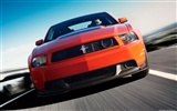 Ford Mustang Boss 302 - 2012 HD wallpaper