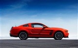 Ford Mustang Boss 302 - 2012 福特11
