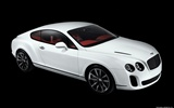 Bentley Continental Supersports - 2009 HD Wallpaper
