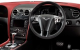 Bentley Continental Supersports - 2009 HD wallpaper #8