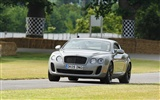 Bentley Continental Supersports - 2009 HD wallpaper #10