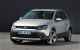 Volkswagen CrossPolo - 2010 HD wallpaper #1