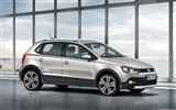 Volkswagen CrossPolo - 2010 HD обои
