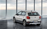 Volkswagen CrossPolo - 2010 HD wallpaper #4