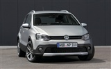 Volkswagen CrossPolo - 2010 HD wallpaper #11