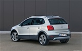 Volkswagen CrossPolo - 2010 HD wallpaper #12