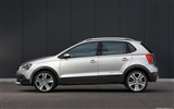 Volkswagen CrossPolo - 2010 HD wallpaper #13