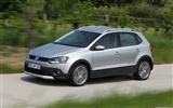 Volkswagen CrossPolo - 2010 HD wallpaper #15