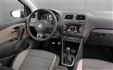 Volkswagen CrossPolo - 2010 HD wallpaper #19