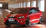 Ford Focus RS Le Mans Classic - 2010 HD wallpaper