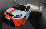 Ford Focus RS Le Mans Classic - 2010 HD обои #6