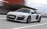Audi R8 GT - 2010 HD Wallpaper #1