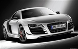 Audi R8 GT - 2010 HD Wallpaper #7