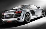 Audi R8 GT - 2010 HD Wallpaper #8
