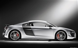 Audi R8 GT - 2010 HD Wallpaper #10