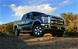 Ford F250 Super Duty - 2011 福特