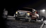 Ford F250 Super Duty - 2011 福特2